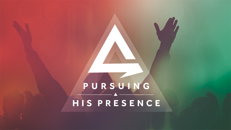 Pursuing His Presence - Update