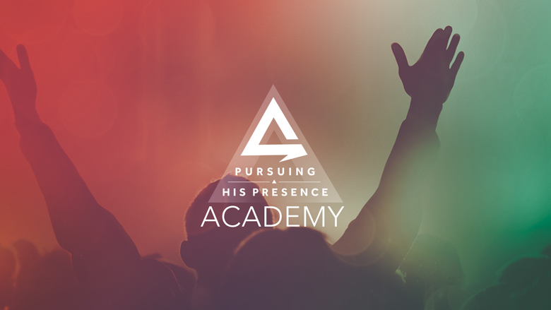 Pursuing His Presence - Sept - Update