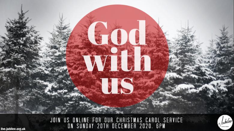 God with us - Carols 2020