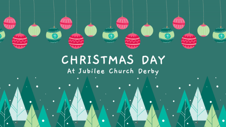Christmas Day - Service