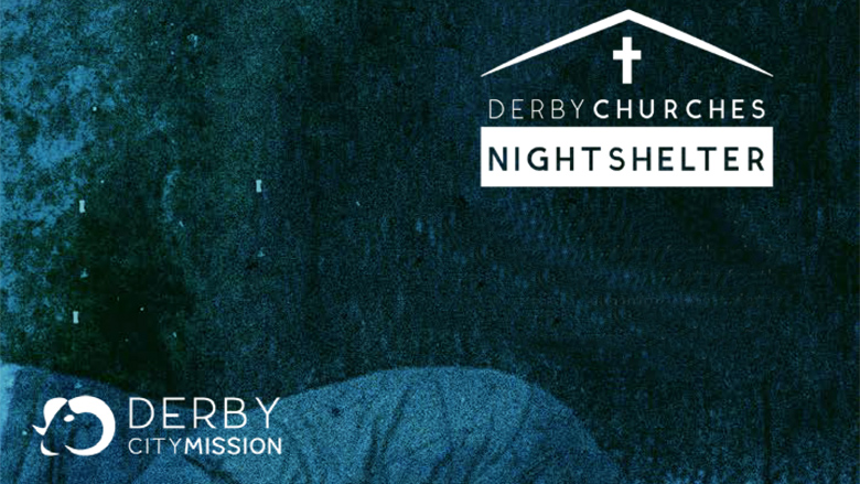 Derby Churches Nightshelter