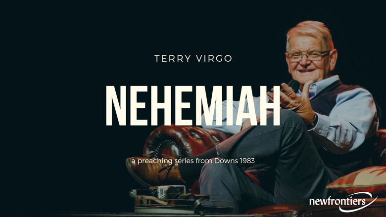 Nehemiah Series - Downs 1983