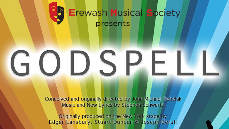 Godspell Production