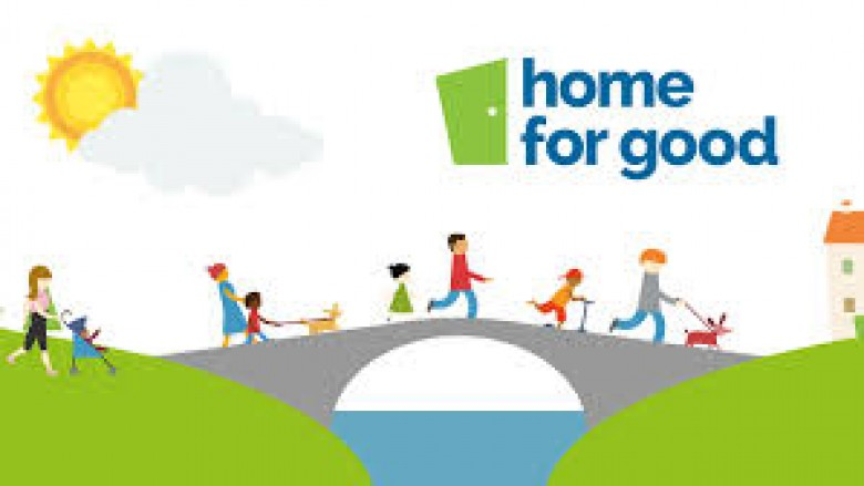 Home for Good Update - Prayer Request