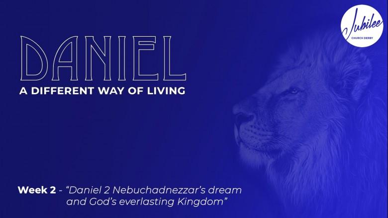 Nebuchadnezzar's Dream & God's Kingdom