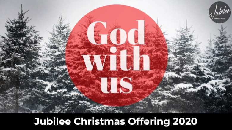 Christmas Offering 2020