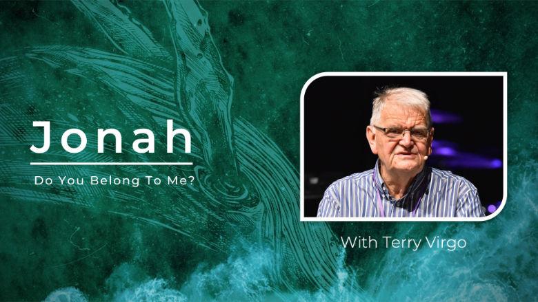 Jonah - Do you belong to me? - Part 2