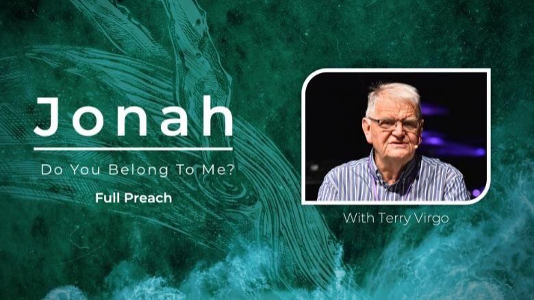 Jonah - Do You Belong To Me? - Full
