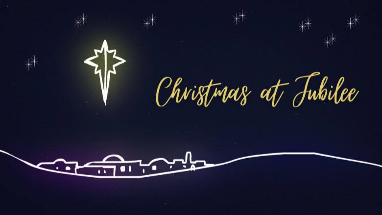 Christmas At Jubilee
