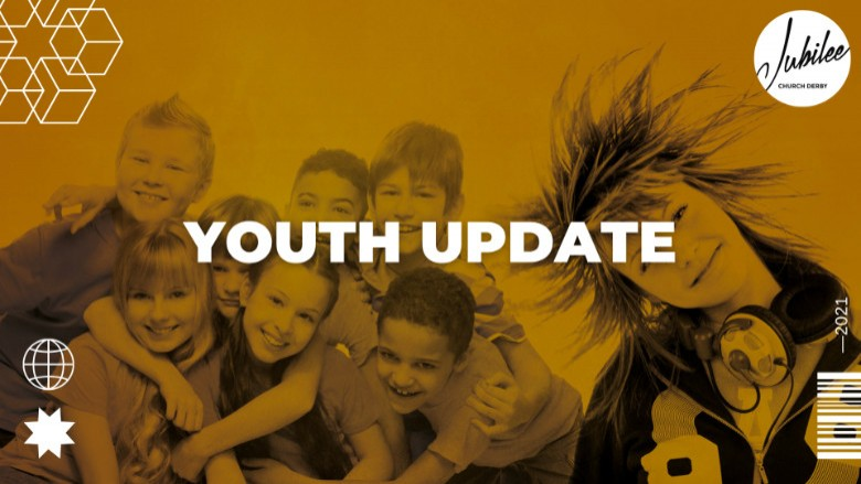 Youth Update & Prayer