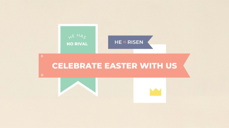 Easter at Jubilee