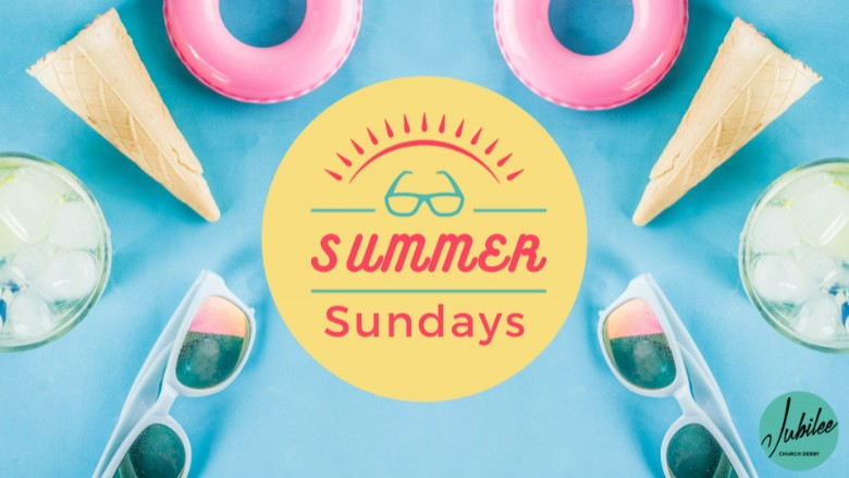 Summer Sundays - Update no.2